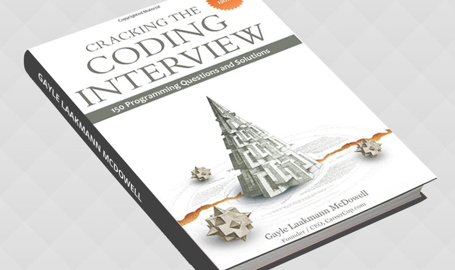 CRACKING the CODING INTERVIEW - Home