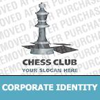 Chess Corporate Identity Template