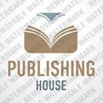 Logo Vorlage für Verlag
