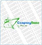 Logo Vorlage für Reiseführer