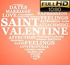 Video Ecard für St. Valentine