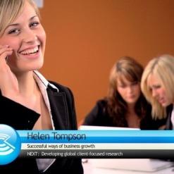 HD Grafikpaket für Business und Dienstleistungen