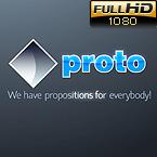 After Effects Logo Reveal für Fotostudio