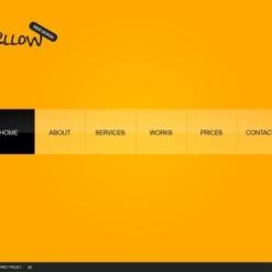 Silverlight Vorlage für Web Design