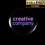 Plantilla After Effects Logo Reveal #34329 para Sitio de Desarrollo web