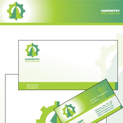 Crafts Corporate Identity Template