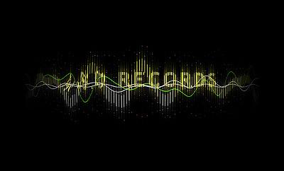 After Effects Logo Reveal für Tonstudio