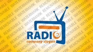 Plantilla De Logotipo #30455 para Sitio de Radio