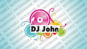 Plantilla De Logotipo #30909 para Sitio de DJ