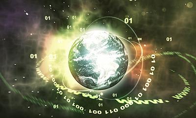After Effects Logo Reveal für Kommunikationsbereich