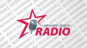 Plantilla De Logotipo #31852 para Sitio de Radio