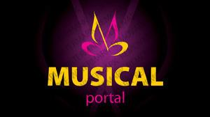 Plantilla De Logotipo #32259 para Sitio de Música