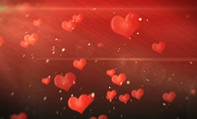 St. Valentine Video Ecard