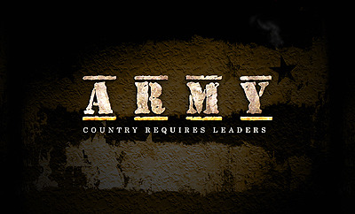 Plantilla After Effects Logo Reveal #33124 para Sitio de Ejército