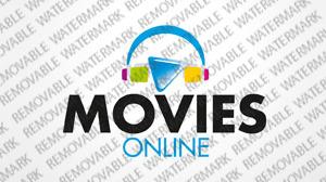 Plantilla De Logotipo #36329 para Sitio de Cine