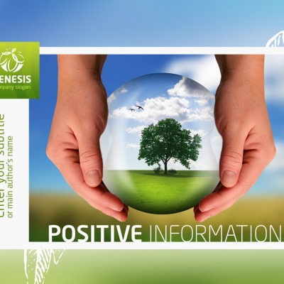 Environmental PowerPoint Sablon