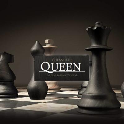 Chess Facebook HTML CMS Template