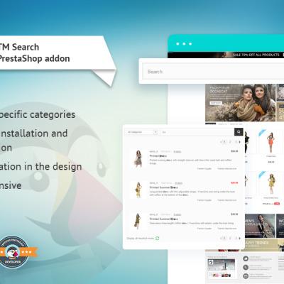 Business PrestaShop Extension