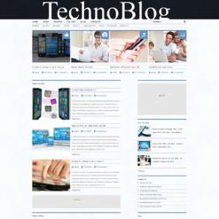 Electronics Review WordPress Theme