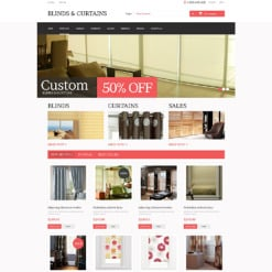 Window Decor Responsive PrestaShop Theme