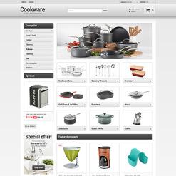 Housewares Responsive PrestaShop Theme