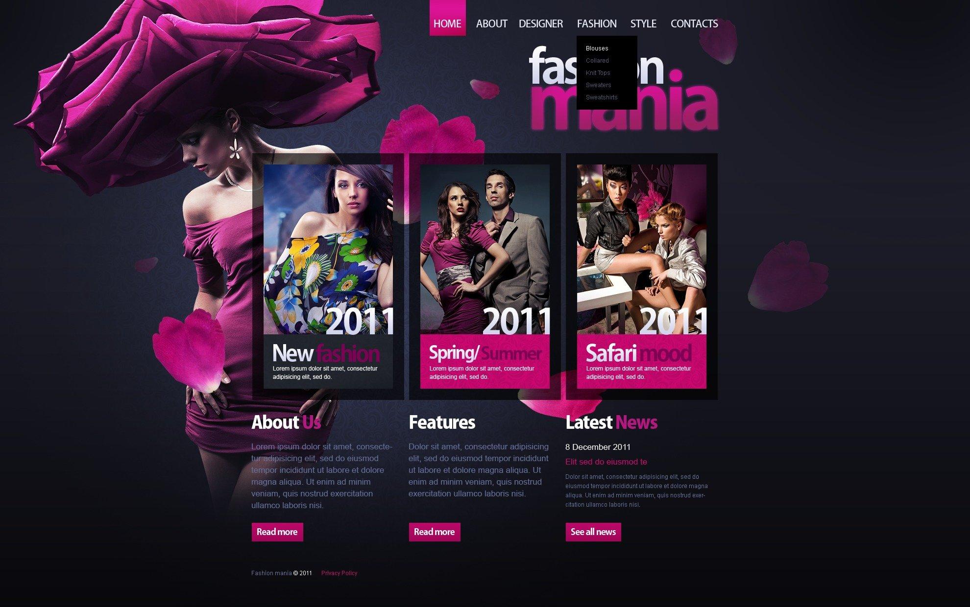 6 Affordable Fashion Websites You Should Bookmark Now - Savvy European fashion web sites