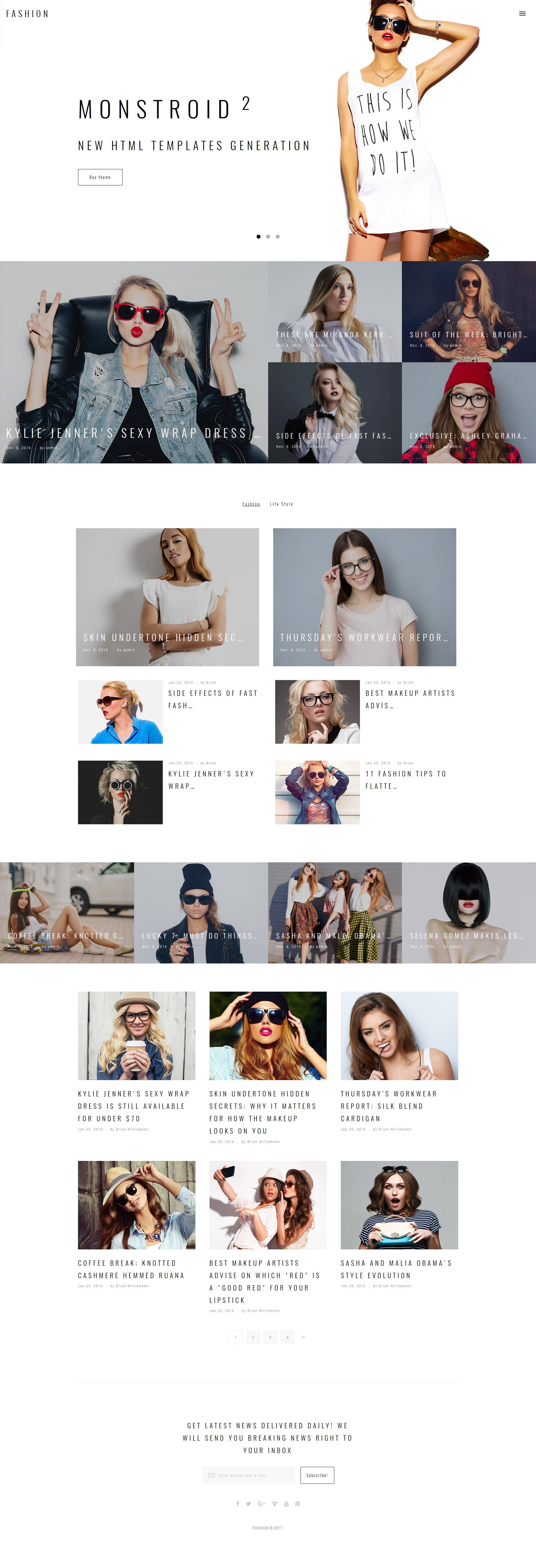 Fashion and style web site Next - Official Site