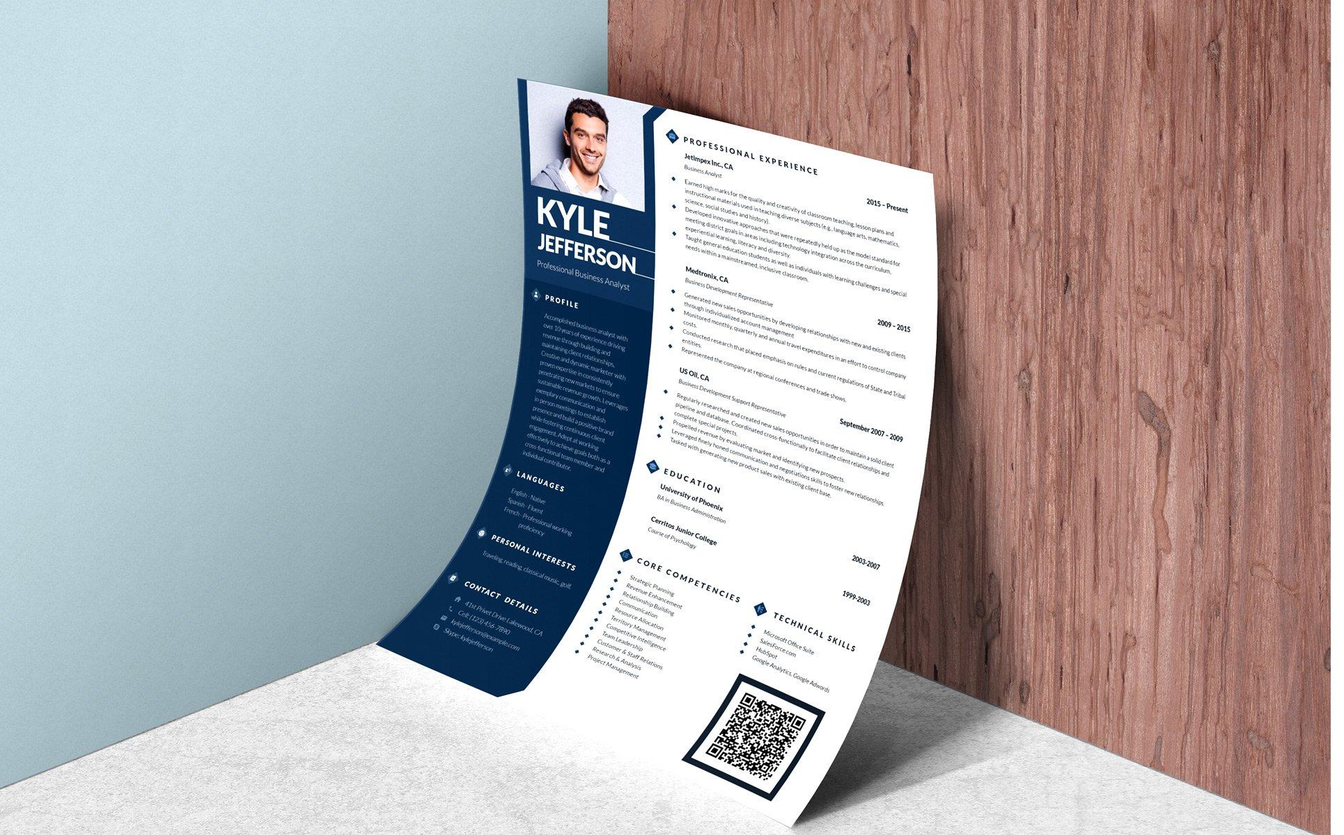 Despark Resume - mandegar.info