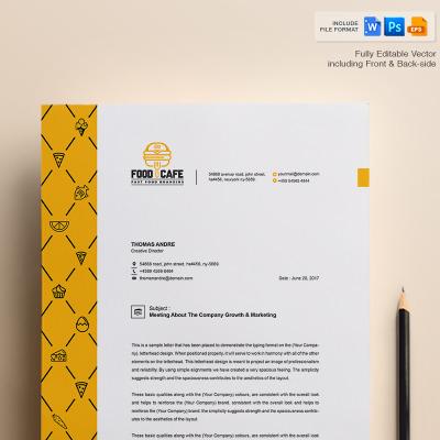 Ausgezeichnet Beispielzusammenfassung Für Restaurant Galerie ...