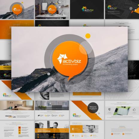 PowerPoint Vorlagen | PowerPoint Templates | PowerPoint Hintergrund