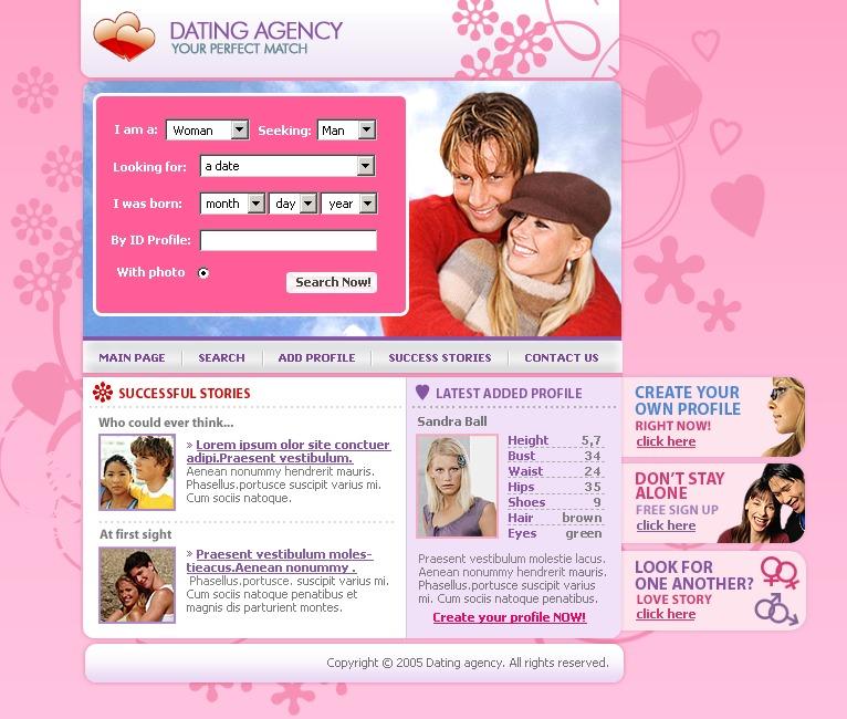 Лучшая реклама сайта знакомств