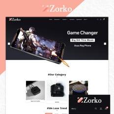 31c25b357 Zorko Electronic Multipurpose Store