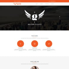 179 Muse Templates | Adobe Muse Templates | Muse Themes