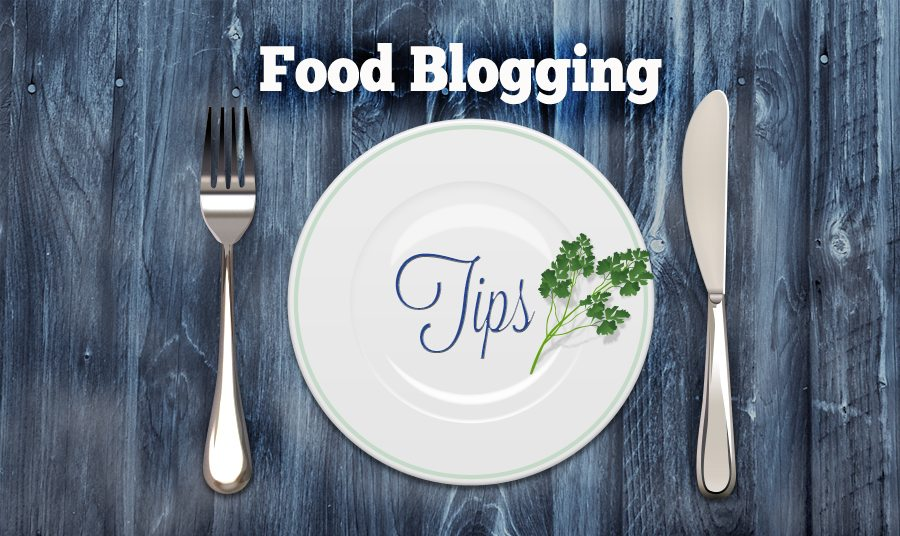 Aesthetics of Food Blogging. Tips and Best Designs