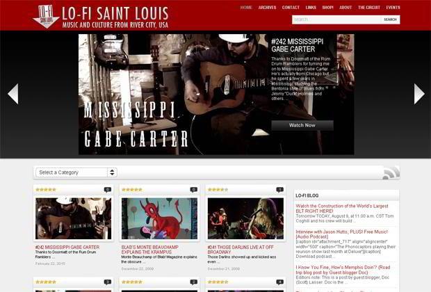 wordpress design video - Lofistl.com