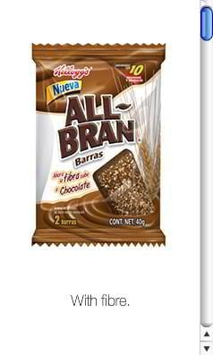 flash banner sample – Kelloggs Allbran