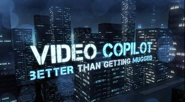 aftereffects tutorial – 3D City