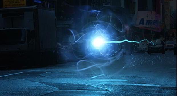 video aftereffects tutorial – 3D Light Casting