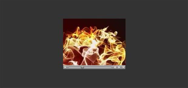 tutorial aftereffects – Fire Flower