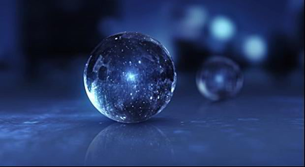 aftereffects tutorial – Glass Orbs