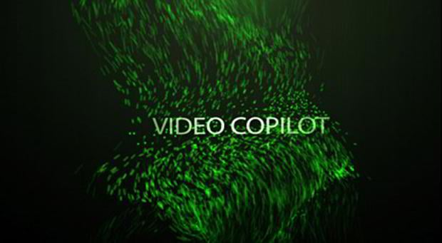 aftereffects tutorial – Speed Particles