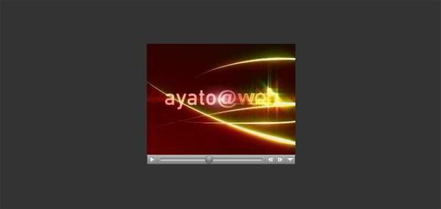 aftereffects video tutorial – Stroke Line & Logo