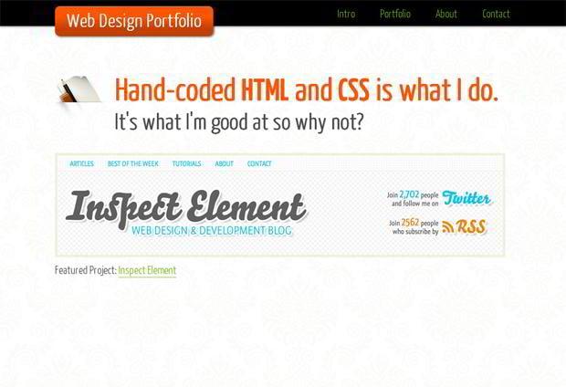 tutorial html 5