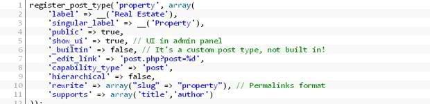 wp 3.0 tutorial - create permalinks, metaboxes