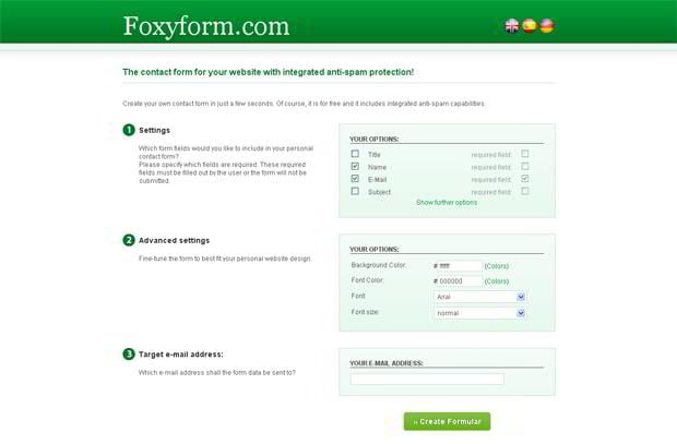 13 Nice Solutions for Free Contact Form Services Updated Info – Customer Contact Form Template
