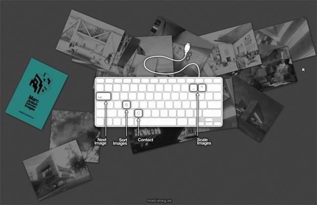 creative navigation bar