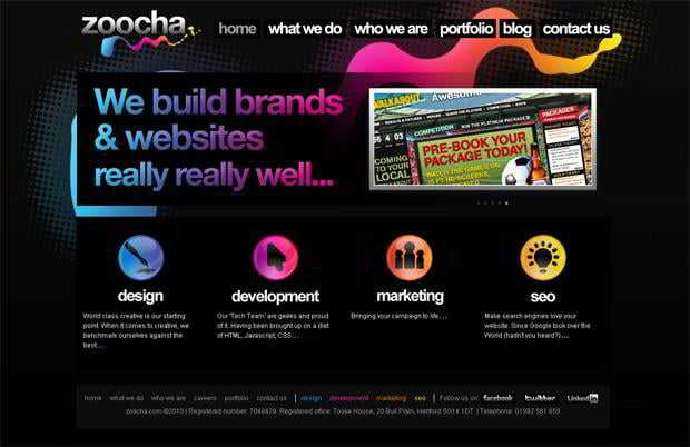 html5 designs