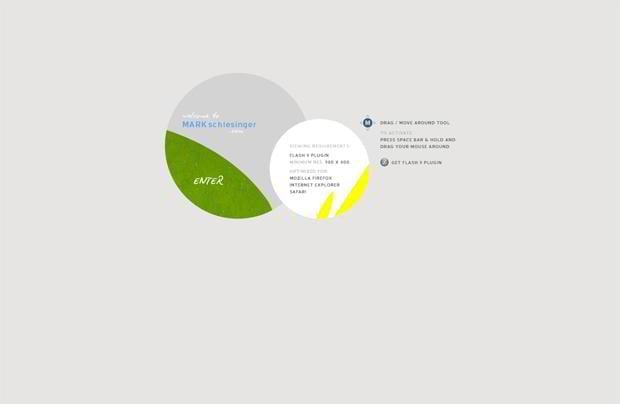 round web design