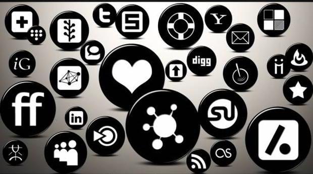 social icons free