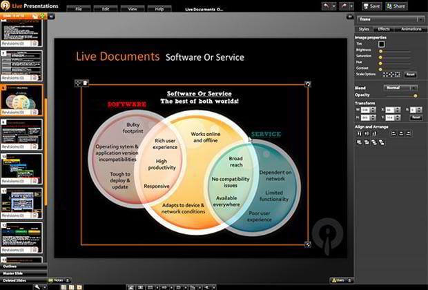 adobe air desktop application